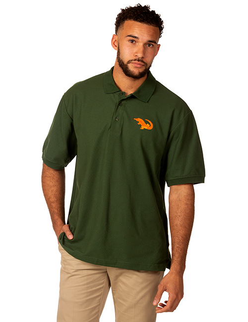 Dri-balance Mens Short Sleeve  Classic Pique Polo