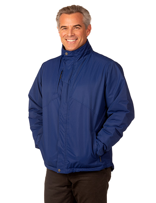 Mens Three Seasons Jacket