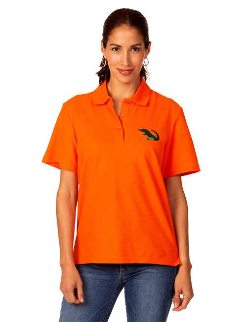 Dri-balance  Short Sleeve Ladies Classic Pique Polo